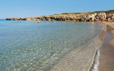 Case vacanze in Sicilia | La Spiaggia della Riserva Naturale di Vendicari.