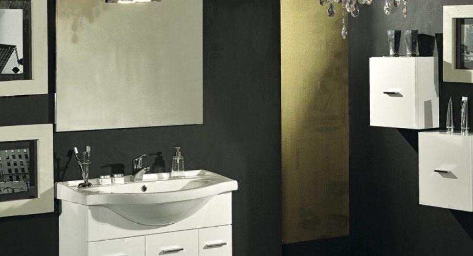 Offerte mobili bagno economici arredo classico e moderno for Offerta mobili bagno
