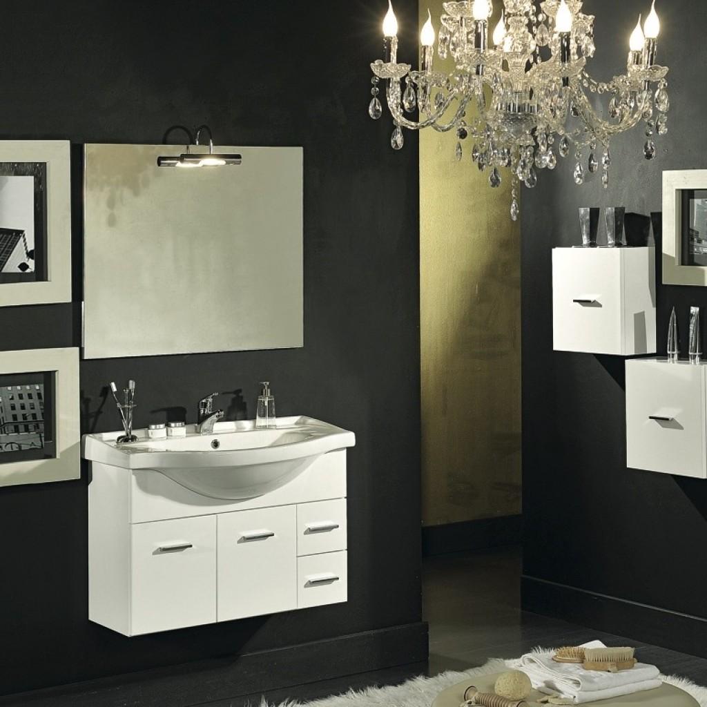 Offerte mobili bagno economici arredo classico e moderno for Offerta mobili bagno sospesi