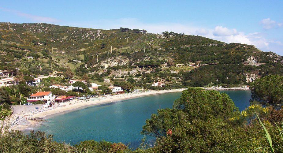 Vendita terreni edificabili sull'isola d'elba