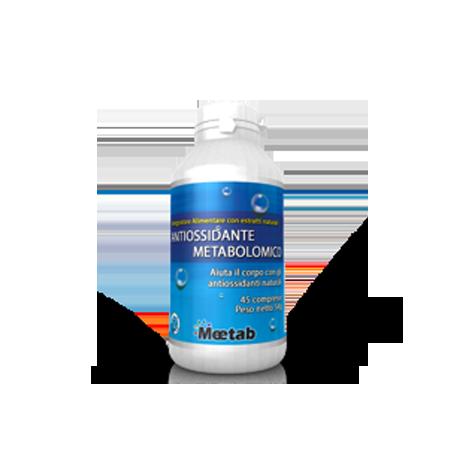 vitamine antiossidanti meetab