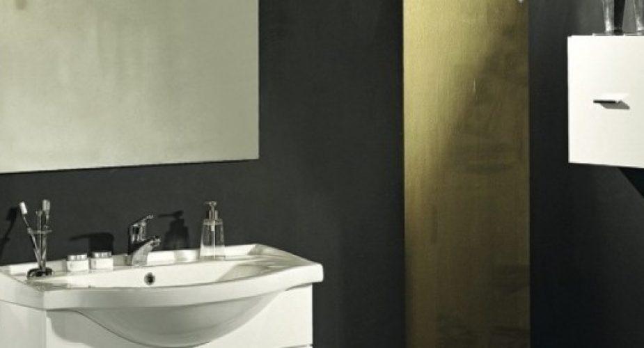 Un bagno sostenibile passa attraverso nuovi materiali e trattamenti