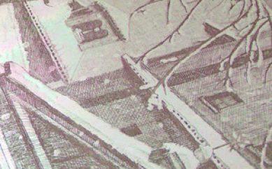 XVI secolo: la scoperta della calcografia