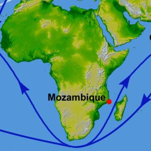 sudafrica viaggi la rotta delle spezie