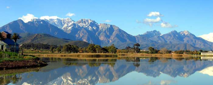 viaggi nozze sudafrica mossel bay