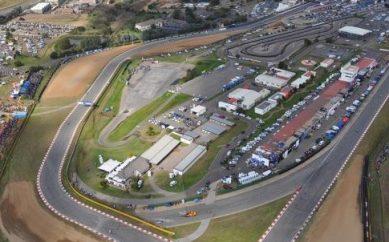 Porsche acquista il circuito di Kyalami in Sudafrica