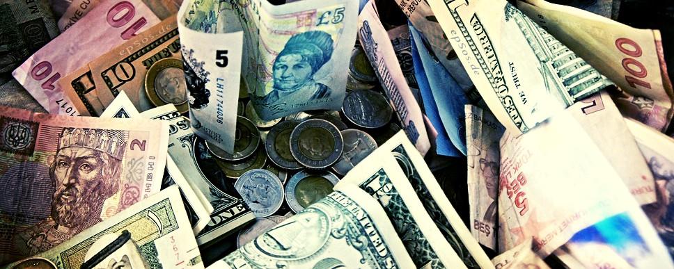 coppie di valuta maggiormente scambiate