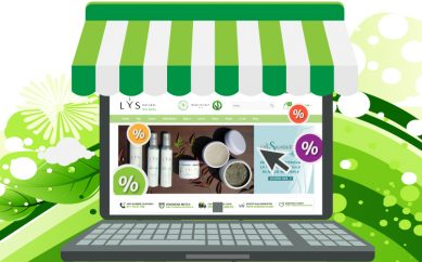 Cosmetici biologici online: trattamenti di bellezza direttamente a casa