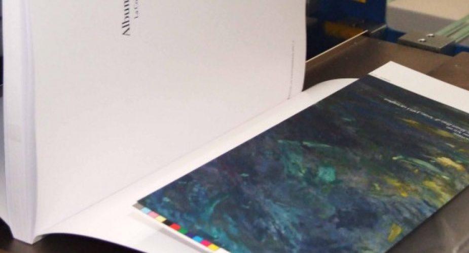 La piegatura: come un foglio diventa una pagina