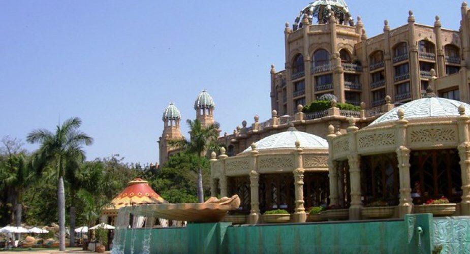 Sun City: Il palazzo della città perduta