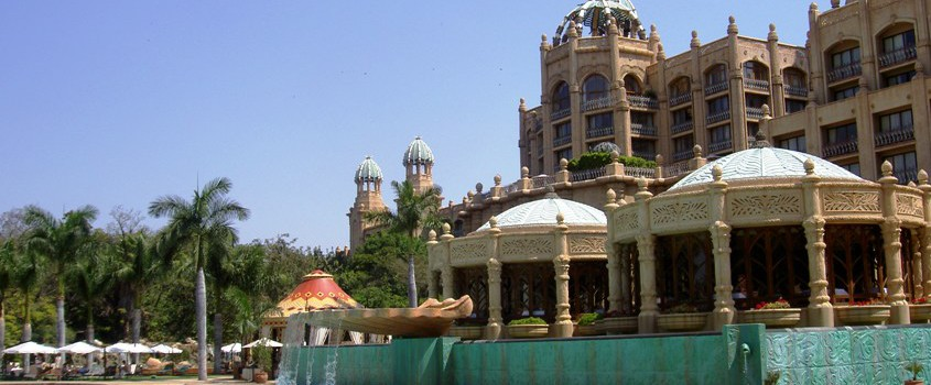 palace of the sun city