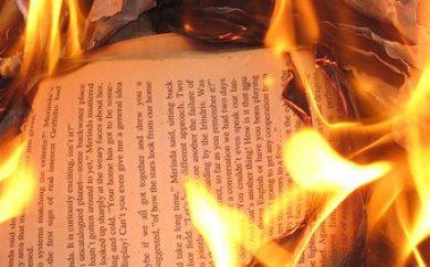 L'indice dei libri proibiti, un pò di storia