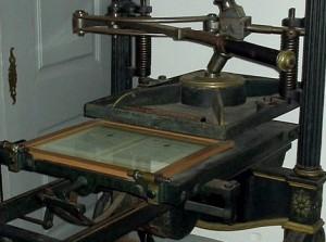 tipografia online