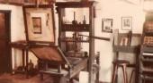 Storia del torchio tipografico