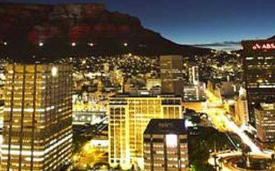 Festeggia Il tuo capodanno in Sudafrica