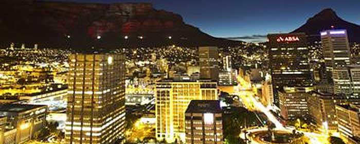 capodanno sudafrica