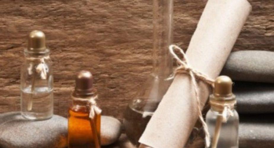 L'animo anglosassone della profumeria artigianale