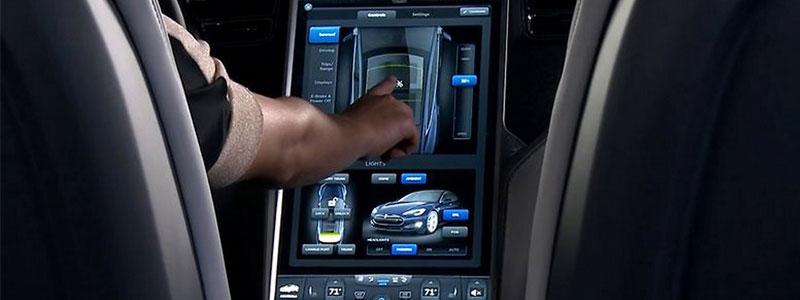 Display Olead e Display LCD
