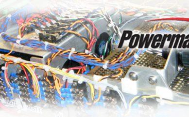Power Mate è sinonimo di garanzia e affidabilità nel campo del power supply