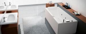 vasche da bagno novellini