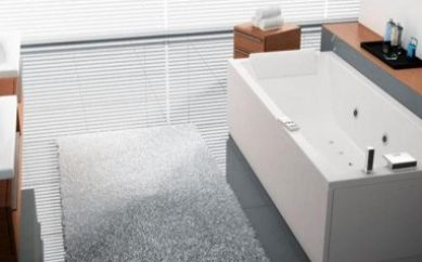 Arredare il tuo bagno in modo creativo ed essenziale