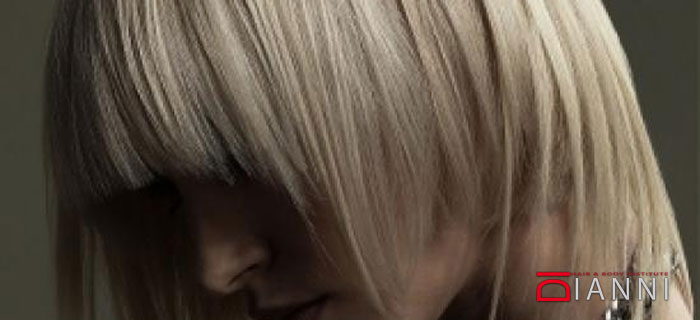 Di Ianni Make up Milano Hair Style Sfilate
