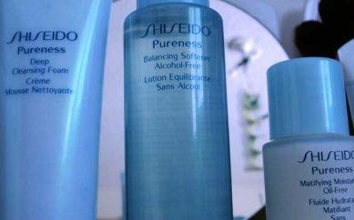 Linea Pureness Shiseido