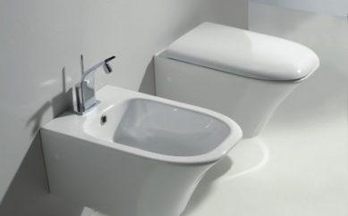 Sanitari bagno: un lusso italiano…