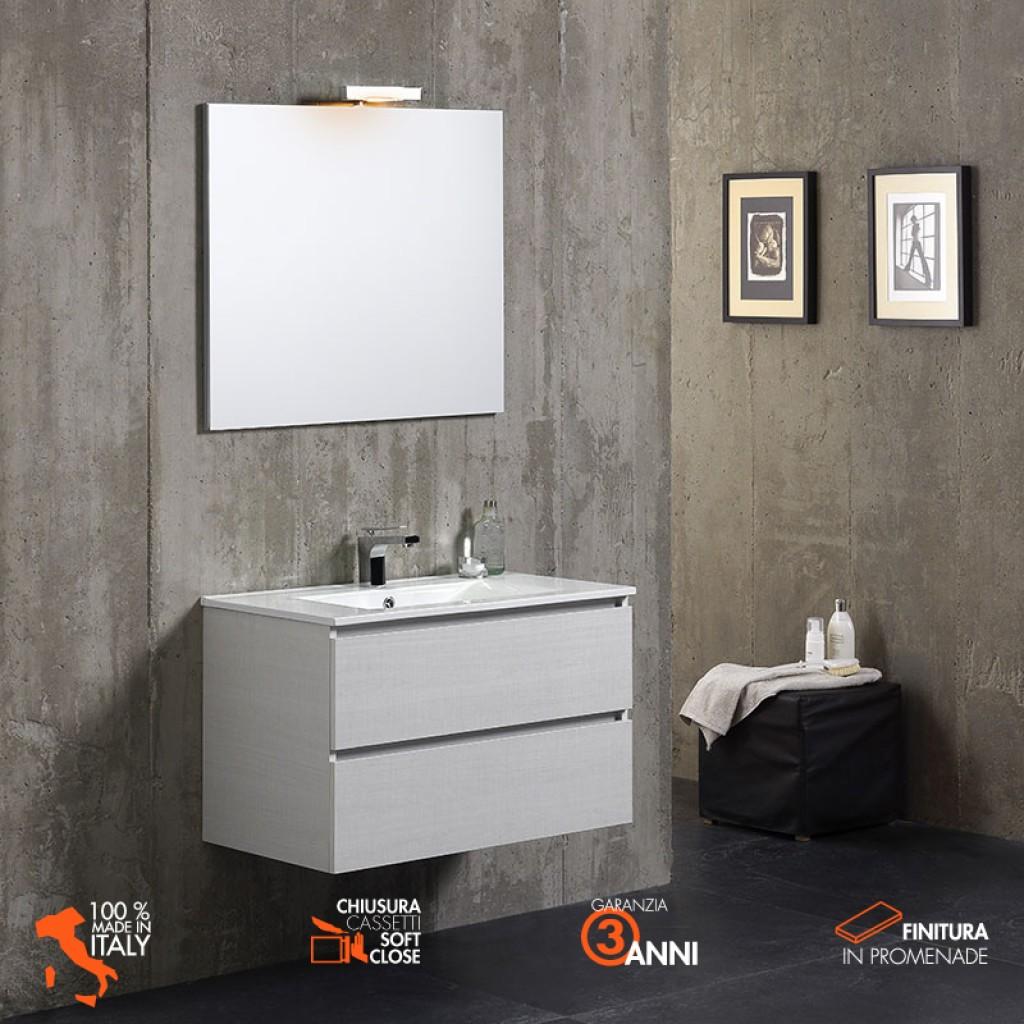 Vendita mobili bagno online su pricebath virgilio news for Vendita mobili bagno