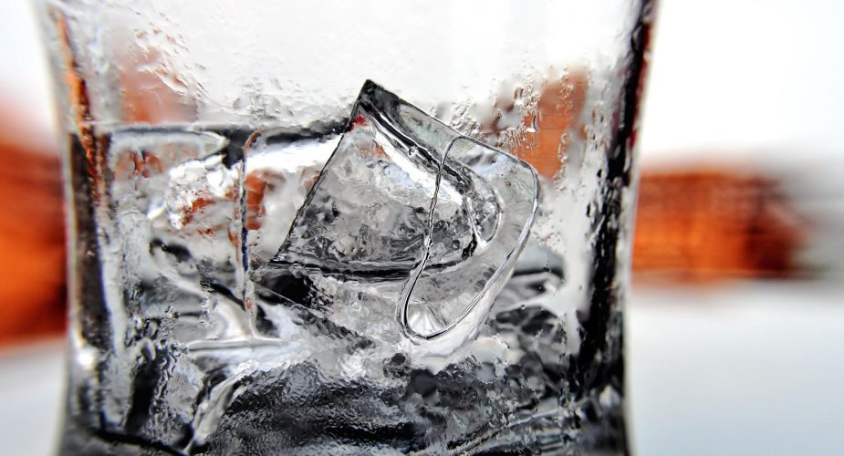 refrigerazione professionale ghiaccio