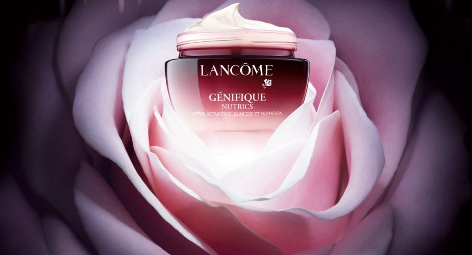 Lancome Genifique, la naturale bellezza della pelle