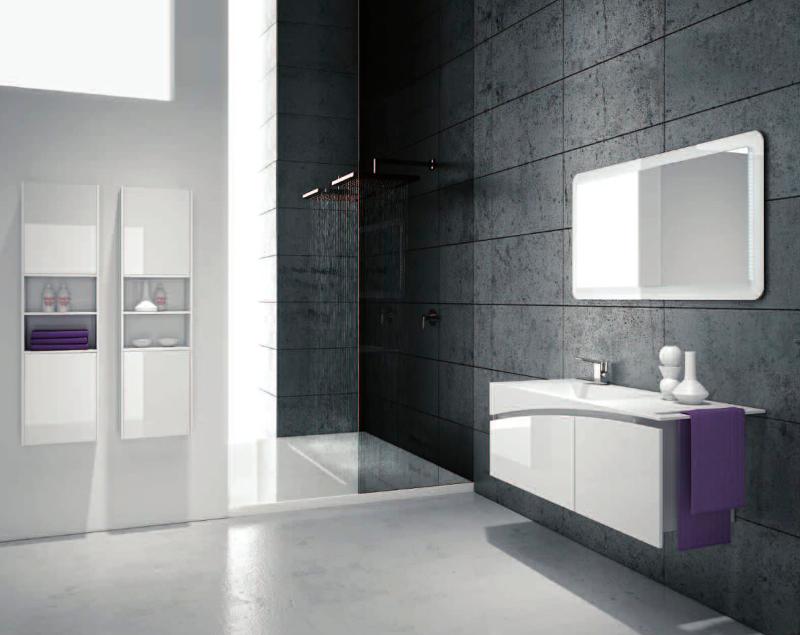 mobili bagno lusso
