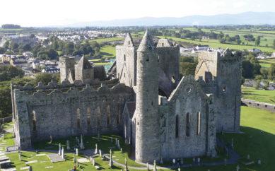 Divertirsi e imparare l'Inglese in Irlanda