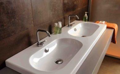 """Lavabi d'arredo: per arredare """"davvero"""" il bagno"""