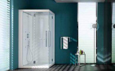 Box doccia: qualche idea anche dall'estero