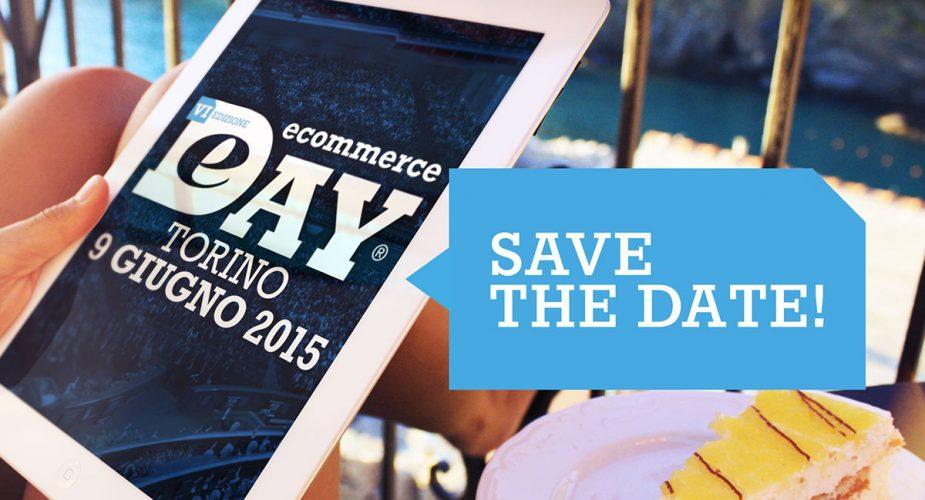 Al via la VI Edizione dell'Ecommerce Day