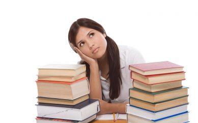 Stanchezza mentale per gli esami: ecco come affrontarla