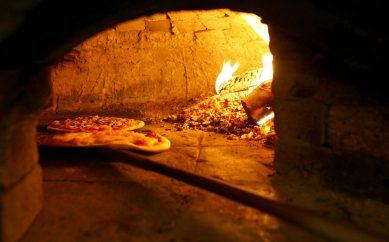 Le attrezzature professionali per la tua pizzeria