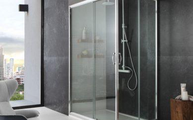Piatto doccia online: come ti arreda il bagno!