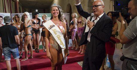 Concorso di bellezza Miss Chirurgia Estetica edizione 2016