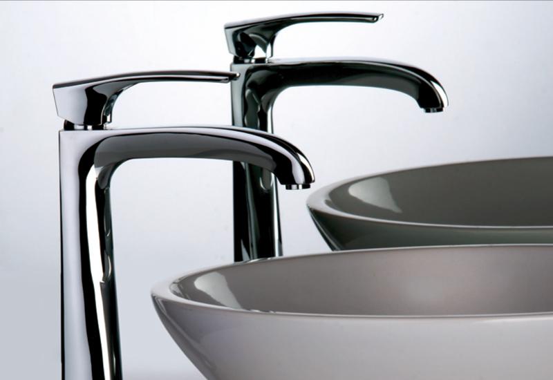Vendita rubinetteria online per un bagno made in italy for Vendita arredamento on line