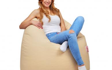 Il Pouf: un posto comodo dove sedersi