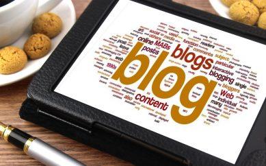 Utilità dei blog: perchè aprirne uno e come guadagnarci