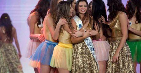 Miss Europe Continental 2017, successo a Napoli al Teatro Mediterraneo!