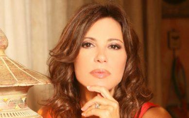 """Antonella Fattori, nel cast di """"Sacrificio D'Amore"""".  L'Intervista."""