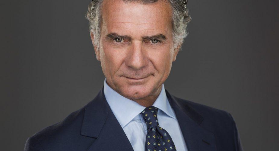 Fabio Massimo Bonini, tra showbiz  e tradizionale aceto balsamico di Modena