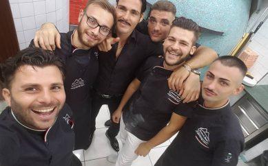 """""""ANEMA & PIZZA"""" di Luca Piscopo,  un successo tra esperienza ventennale e uno staff qualificato"""