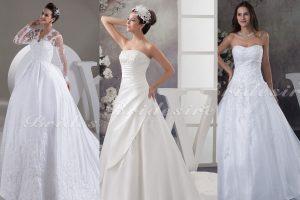 abiti da sposa e cerimonia