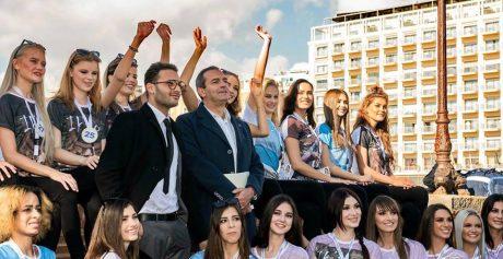 Miss Europe Continental, bellezze alla conquista della corona più ambita d'Europa