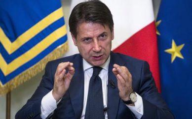 Conte: 'Manovra seria, rigorosa e coraggiosa con riforme'